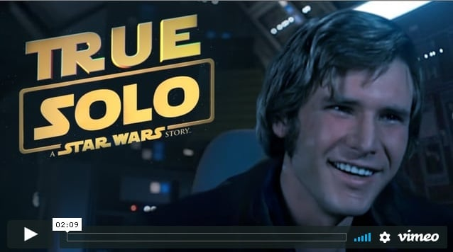 solo a star wars story harrison ford
