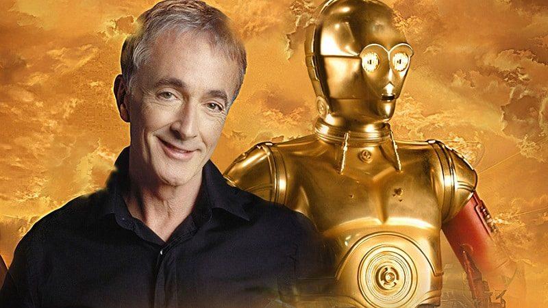 Star Wars: un nuovo tweet di Anthony Daniels sta facendo impazzire i fan