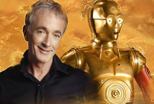 Star Wars: un nuovo tweet di Anthony Daniels sta facendo impazzire i fan