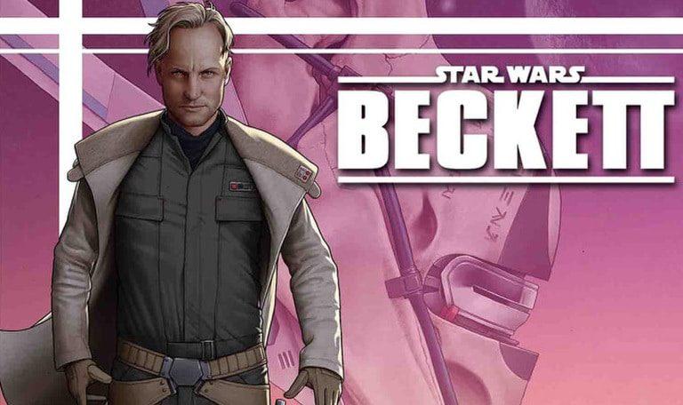 Star Wars: chi è Beckett? Sarà un albo a fumetti Marvel a svelare il suo passato