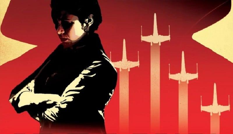 Star Wars Bloodline: sinossi ufficiale e data di uscita. Perché è così importante?