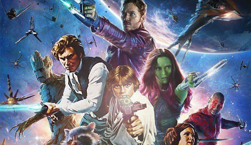 Star Wars: un film stile Guardiani della Galassia? Lawrence Kasdan dice la sua