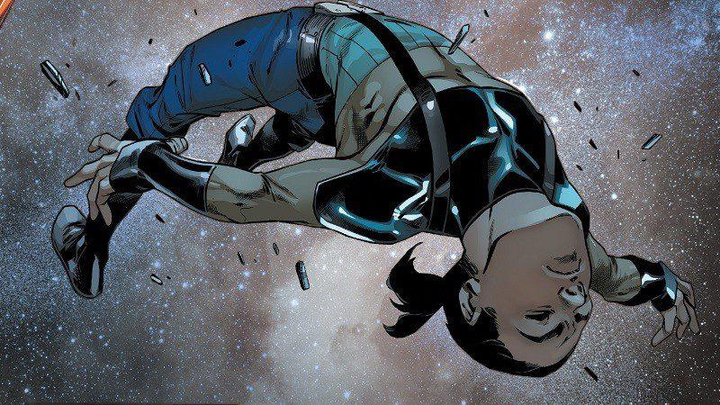 Star Wars: Kanan nello spazio come Leia per ben 2 volte! Guarda le scene