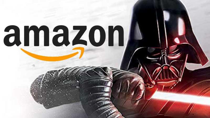 Star Wars Amazon Italia negozio acquisti online