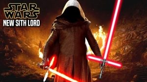 Star Wars sith Darth Atrius