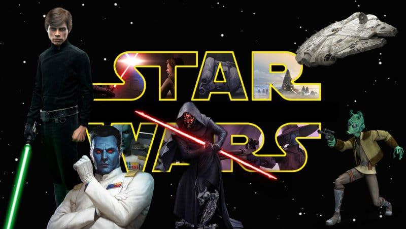 Star Wars Rumor: Kevin Feige al posto della Kennedy? Cosa ne sarà della Trilogia di Rian Johnson?