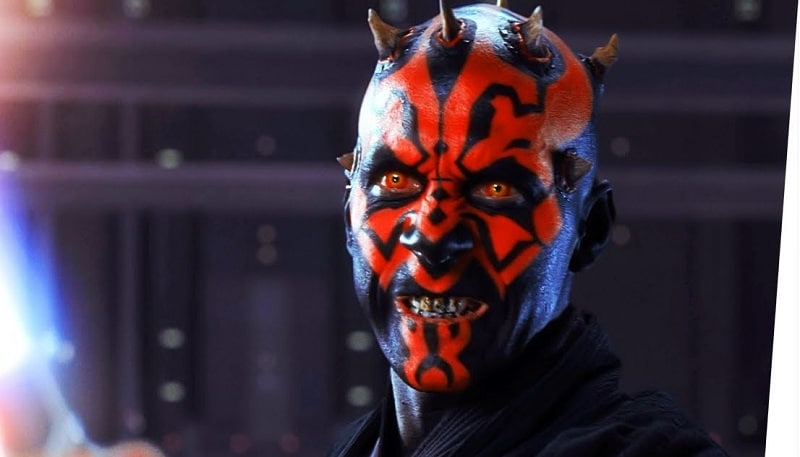 darth maul vivo sopravvissuto episodio i minaccia fantasma rebels star wars the clone wars ray park