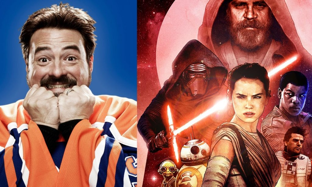 kevin smith star wars