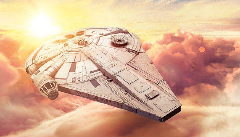 Solo: A Star Wars Story – Svelato un segreto sul Millennium Falcon