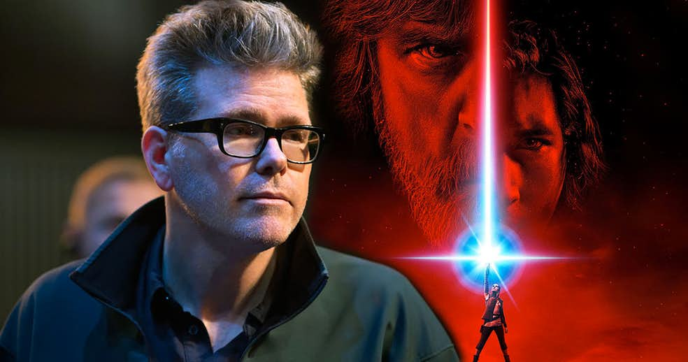 Star Wars Christopher McQuarrie fandom tossico