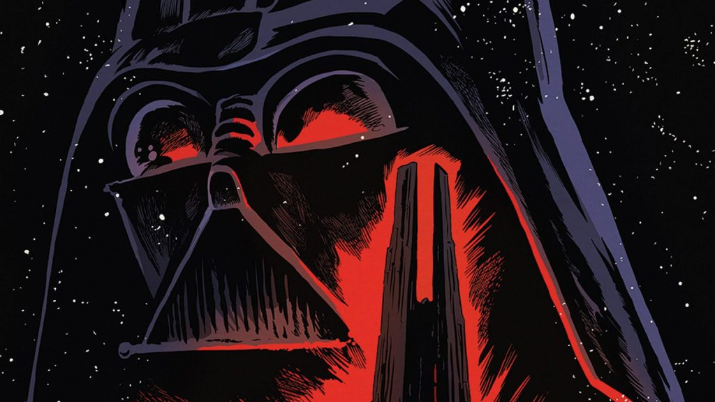 Tales from vader castle idw publishing
