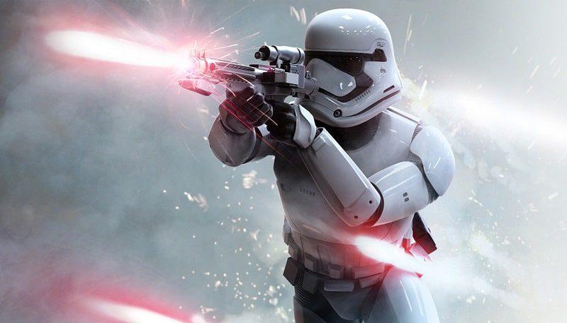 Cina: creato un fucile con laser simile a quelli usati in Star Wars