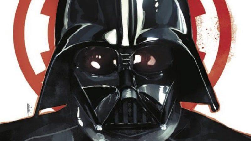Darth Vader 18, le prime tavole del nuovo fumetto con Tarkin protagonista