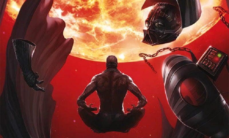 Darth Vader 36: trama, contenuti e data di uscita del fumetto Panini Comics