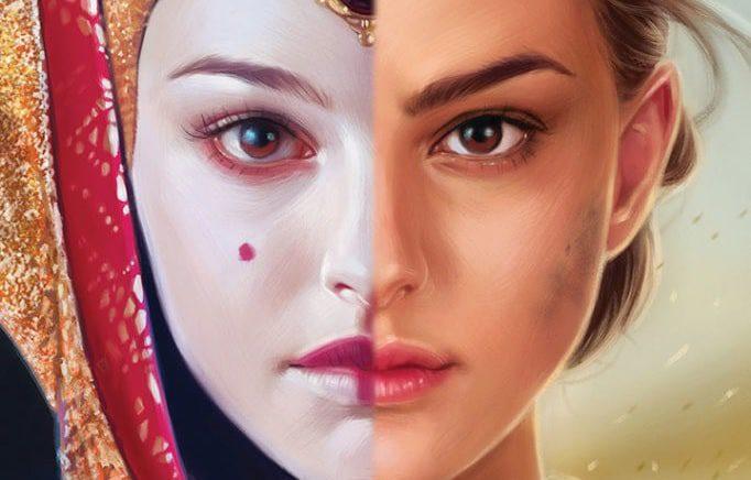 Queen's Shadow: svelata la trama del nuovo libro di Star Wars su Padmé Amidala
