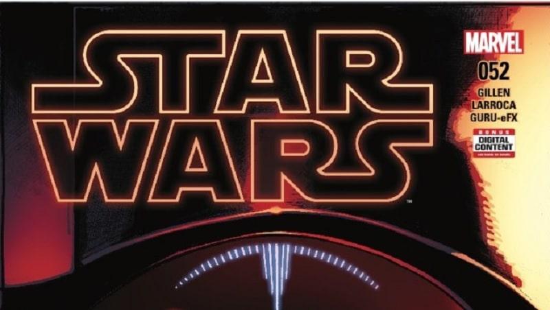 star wars 52 marvel