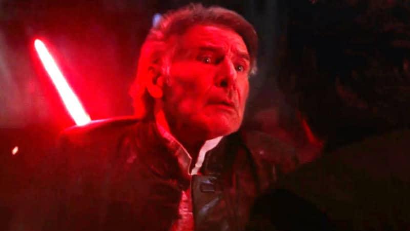 Star Wars: fallisce l'asta per la giacca originale di Han Solo