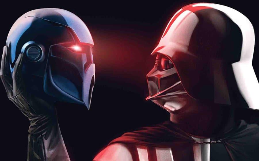 Star Wars Fumetti Marvel: svelate tutte le novità di ottobre 2018