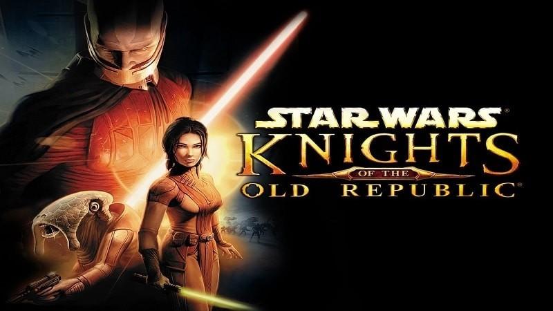 star wars kotor knights of old republic italia