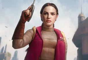 Star Wars: Padmé Amidala: tutto sul ritorno in Thrawn: Alliances