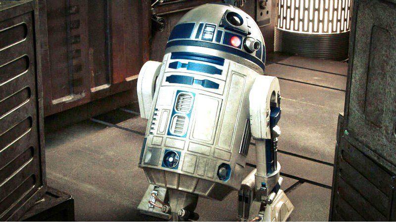 Star Wars: spunta una grande storia su R2-D2 in perfetto stile George Lucas
