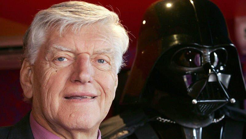 Star Wars: David Prowse non firmerà più autografi perché...
