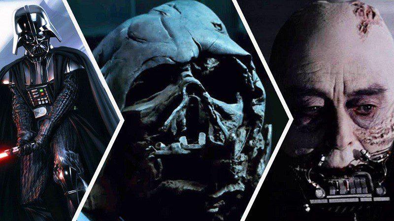 Star Wars: svelato un indizio sulle origini della maschera di Darth Vader?