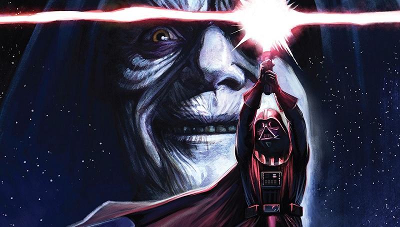 Darth Vader: chiude la serie a fumetti, ma Charles Soule svela su Twitter…