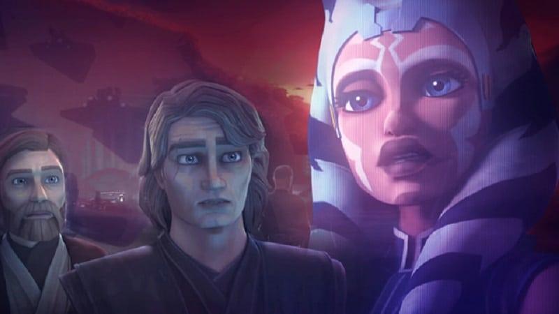 Star Wars The Clone Wars: novità sulla settima stagione e Ahsoka Tano
