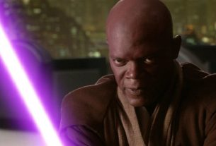 Star Wars: Samuel L. Jackson spiega perché Mace Windu è ancora vivo