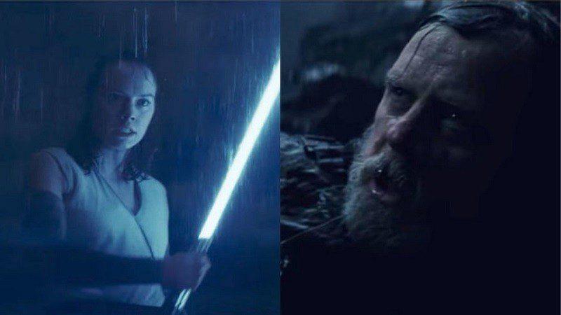 Gli Ultimi Jedi lato oscuro jason fry rey luke
