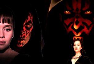 Star Wars: il vero rapporto Maul/Qi'ra spiegato nel libro così...