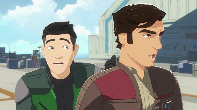Star Wars: un serie tv per bambini è un bene? Il nostro parere