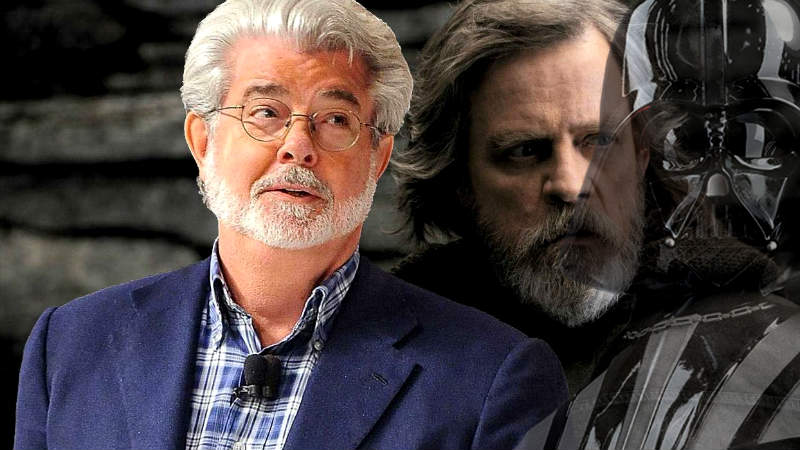 """Star Wars: le parole """"profetiche"""" di George Lucas fanno riflettere"""