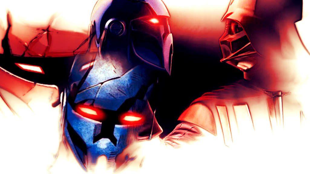 Star Wars: è stato rivelato il nome del Sith più estremo della saga