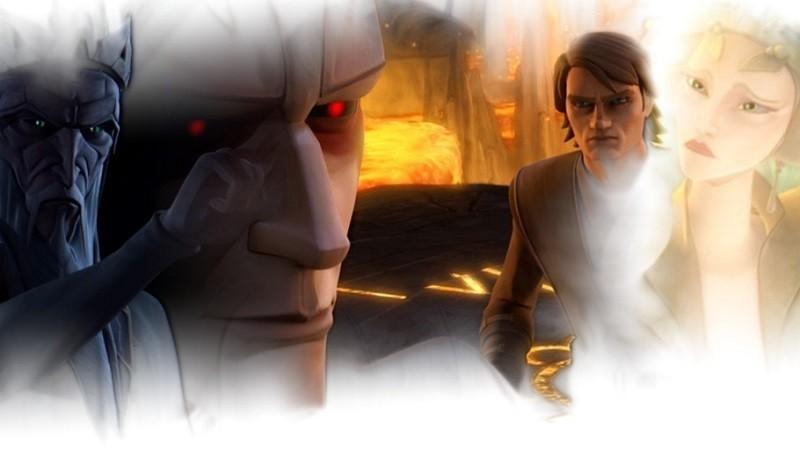 Rian Johnson: l'arco di Mortis in Star Wars The Last Jedi? La risposta