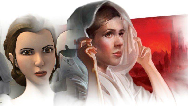 Leia Principessa di Alderaan: il libro rende bellissimo l'episodio di Rebels