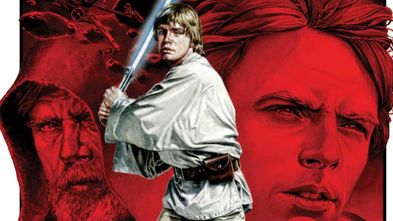 Le leggende di Luke Skywalker Mondadori