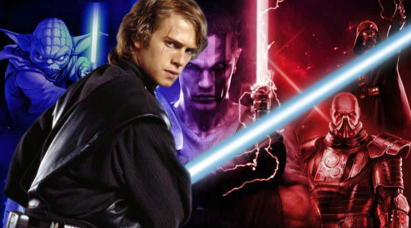 Star Wars Fan Interviste