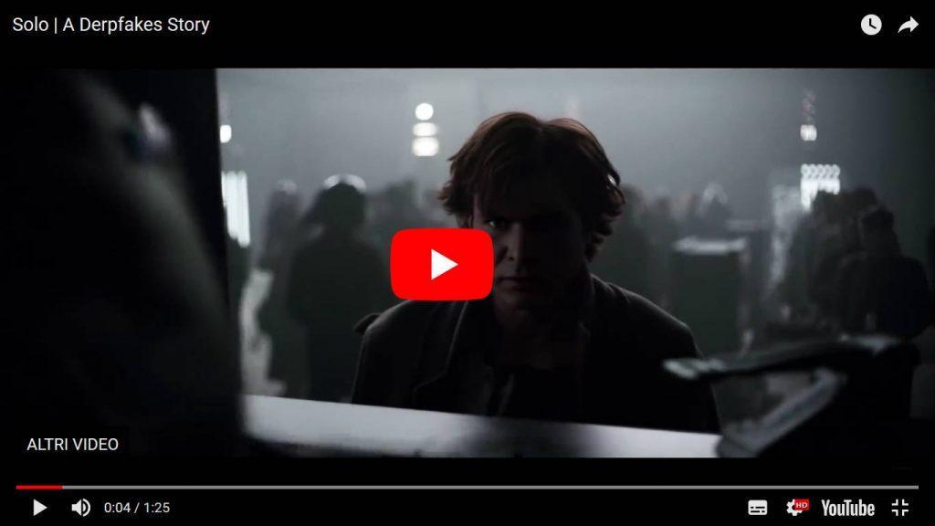 Solo A Star Wars Story: Nuovo incredibile video… con Harrison Ford!