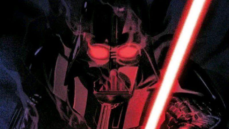 Star Wars: licenziato Chuck Wending lo scrittore di Aftermath. I perché...