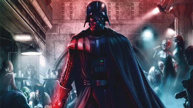 Darth Vader 39 è in arrivo con Panini Comics. La trama delle storie...