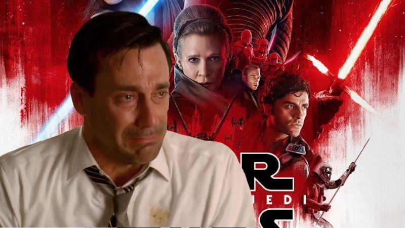 Star Wars: Fox segnala un altro video su Youtube. I perché e la reazione