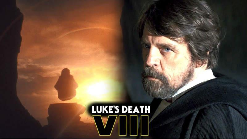 """Mark Hamill: """"La Forza ha ucciso Luke"""". La strana spiegazione…"""