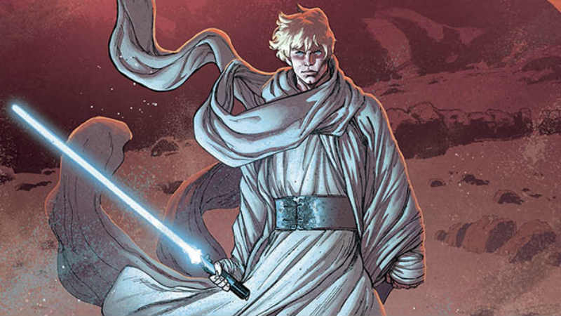 Star Wars 40 arriva con Panini. Un grande collegamento con Rogue One