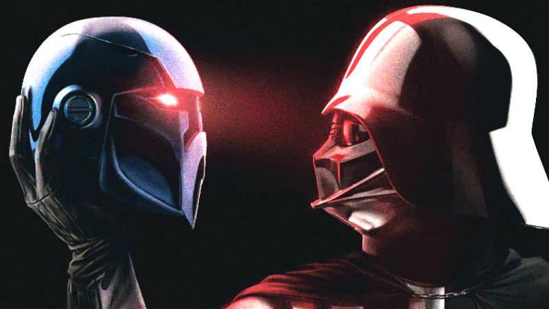 """Star Wars: Darth Vader #22, le origini del """"nuovo"""" Sith Momin nell'anteprima"""