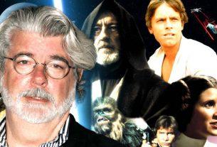 Star Wars: George Lucas spiega la Forza, il Lato Chiaro e il Lato Oscuro