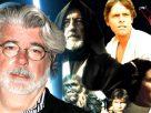 Star Wars george lucas la forza