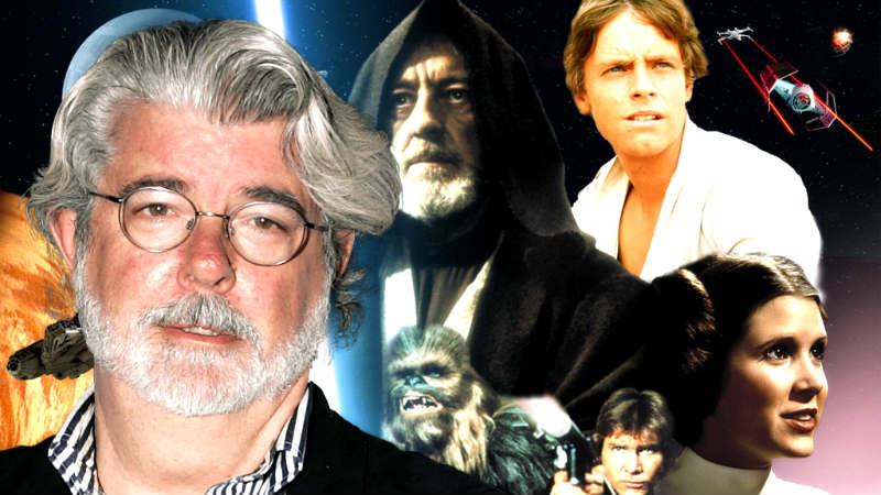 Star Wars è per ragazzini? Come la pensano George Lucas e Lucasfilm…