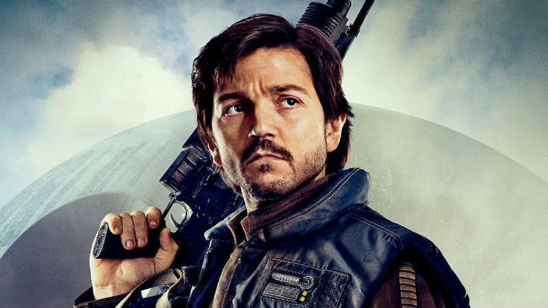 star wars lucca comics games 2018 diego luna cassian andor rogue one
